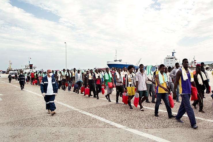 © UNHCR/A. Penso