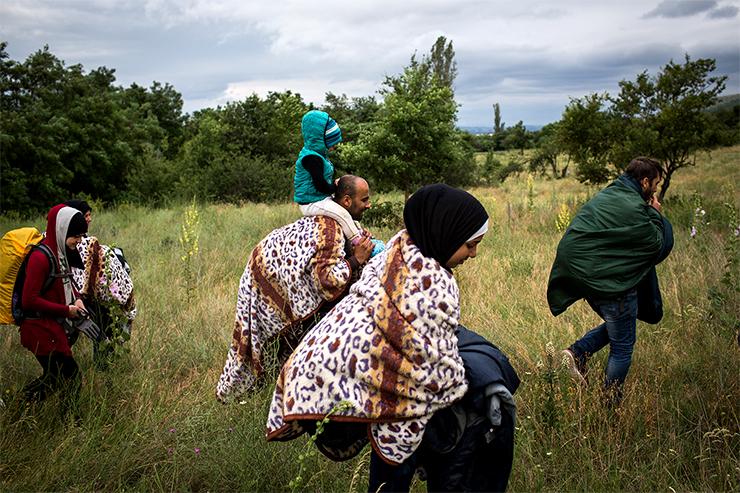 © UNHCR/A. McConnell